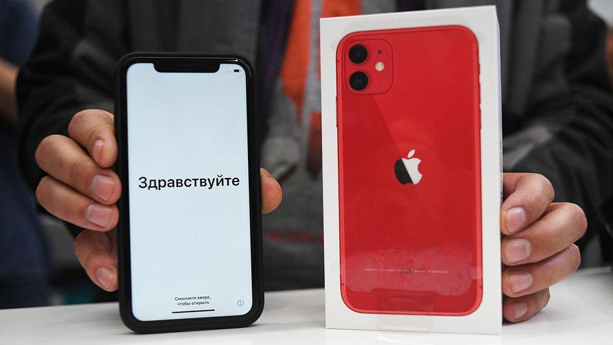 Десятки миллионов iPhone оказались под угрозой из-за зарядок