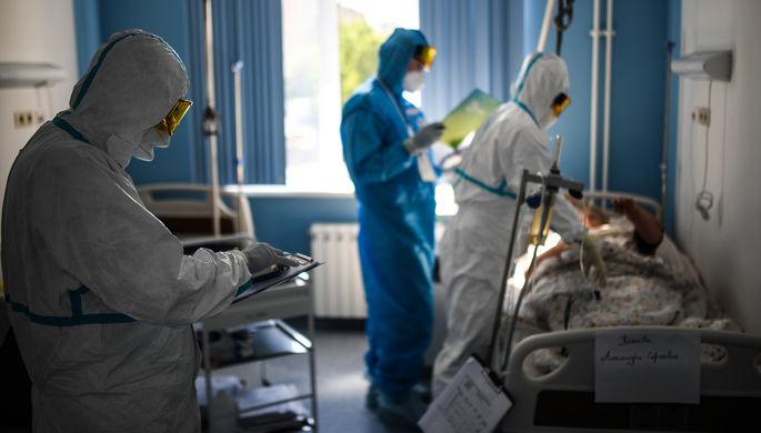 Борьба с коронавирусом: какие препараты подготовила Россия