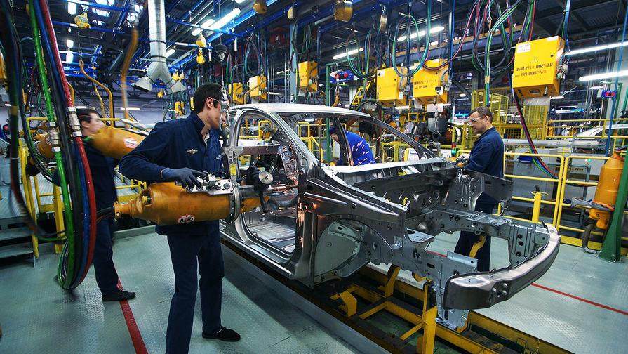 Уезжаем навсегда: «АвтоВАЗ» прекращает поставки автомобилей на Украину
