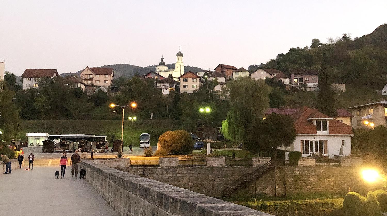 Вишеград, Республика Сербская