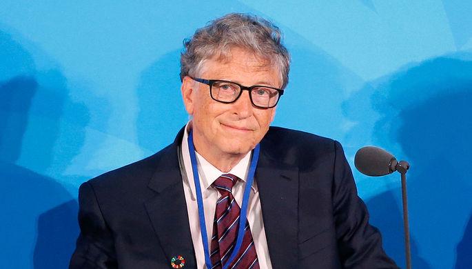 Опять виноват Билл Гейтс: зачем пользователи TikTok жгут снег