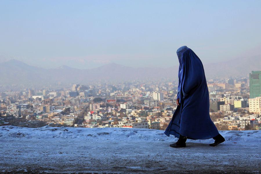 ЕС заморозил экономическую помощь Афганистану РІ€1 млрд