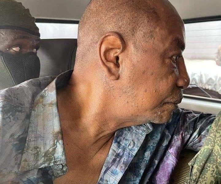 Власти Гвинеи заявили, что президентская охрана отразила атаку РЅР°СЂРµР·РёРґРµРЅС†РёСЋ