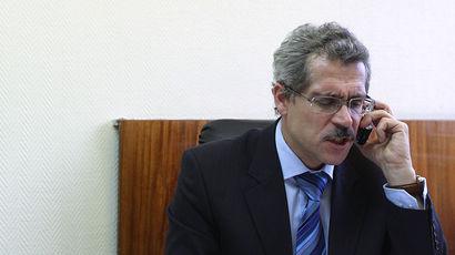 Юрист: Родченков запутался в показаниях на слушаниях в суде