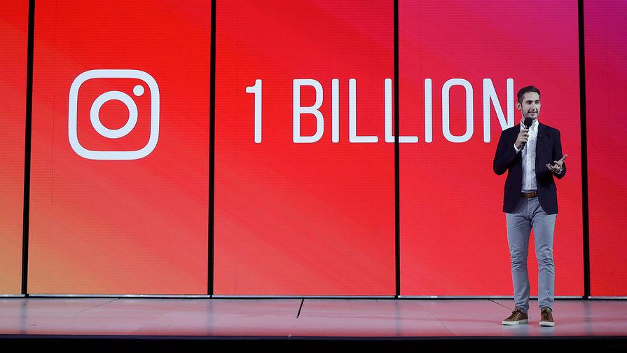 Основатель Instagram Кевин Систром рассказал о причинах ухода из Facebook