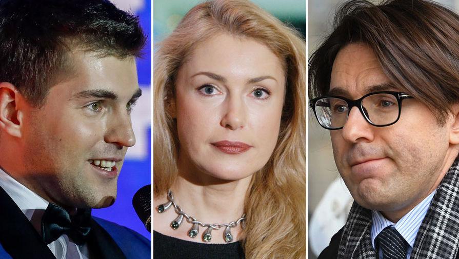 """Шукшиной ответили в передаче """"Пусть говорят"""" на претензии о подкупе дочери"""
