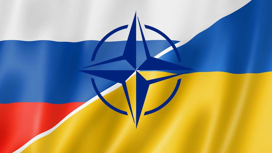 Украина планирует провести совместные с НАТО военные учения в Одессе