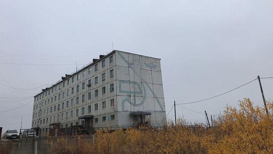 Борт №1 ржавеет на кладбище: в Якутии нашли самолет Хрущева