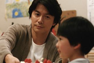 Кадр из фильма «Каков отец, таков и сын»