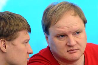 Владимир Хрюнов считает, что бой между Александром Поветкиным и Владимиром Кличко войдет в историю