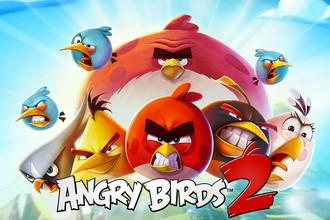 Танки для Xbox, Angry Birds2 и автофутбол