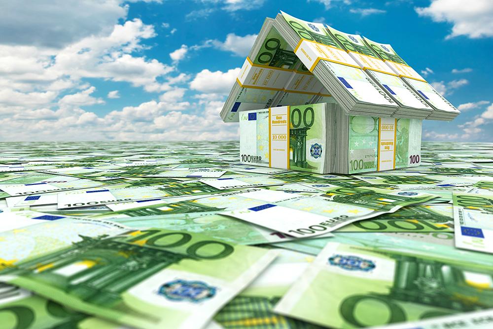 Сайт продажи недвижимости за рубежом дом в пригороде нью йорка