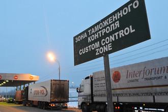 Турция закрыла дороги вслед за Польшей