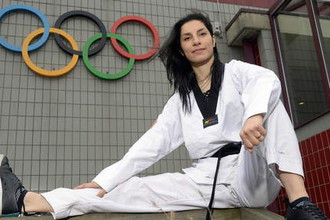 Рахель Асемани отобралась на Олимпиаду и надеется выступить там под флагом Бельгии