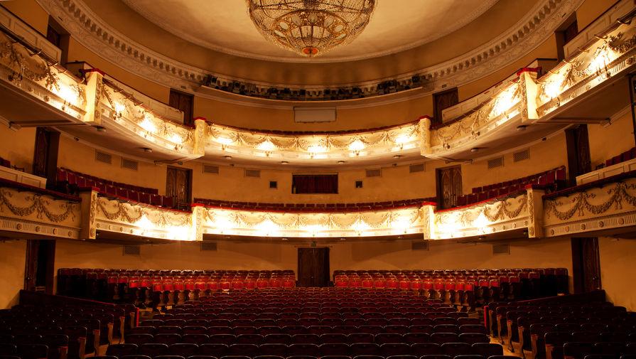 В Москве началась Ночь театров