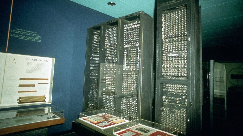 В честь первого электронного компьютера был назван астероид (229777) ENIAC