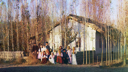 Истории русских, оставшихся в Средней Азии после распада СССР