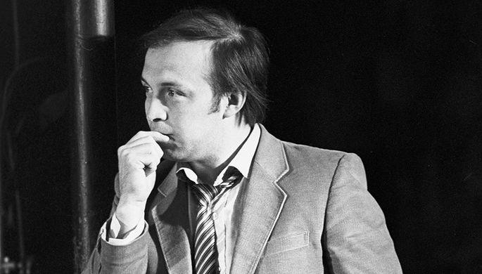 Валерий Белякович, режиссер (26 августа 1950 – 6 декабря 2016)