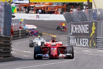 Гран-при Монако «Формулы-1»