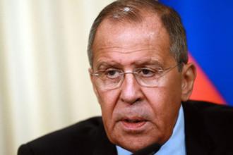 Катастрофа для украинцев: Лавров предупредил Киев