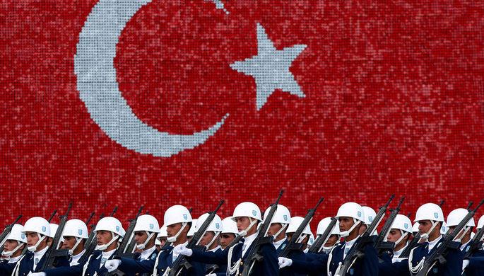 Источник раздора: как Турция рассорила НАТО