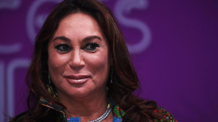 Стала известна официальная причина смерти фешн-директора ЦУМа Аллы Вербер