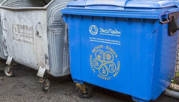 Город без мусора: в Москве выберут единого оператора по обращению с отходами