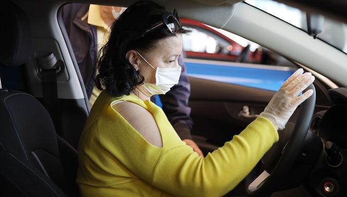 Новый тренд: половина россиян согласны на авто с пробегом