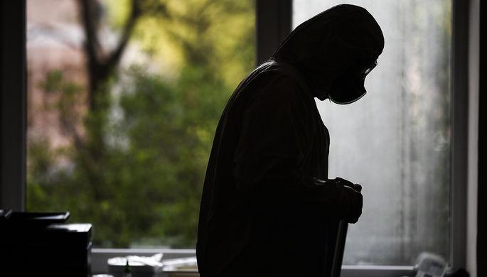 Останется навсегда: в МГУ сообщили о хроническом коронавирусе