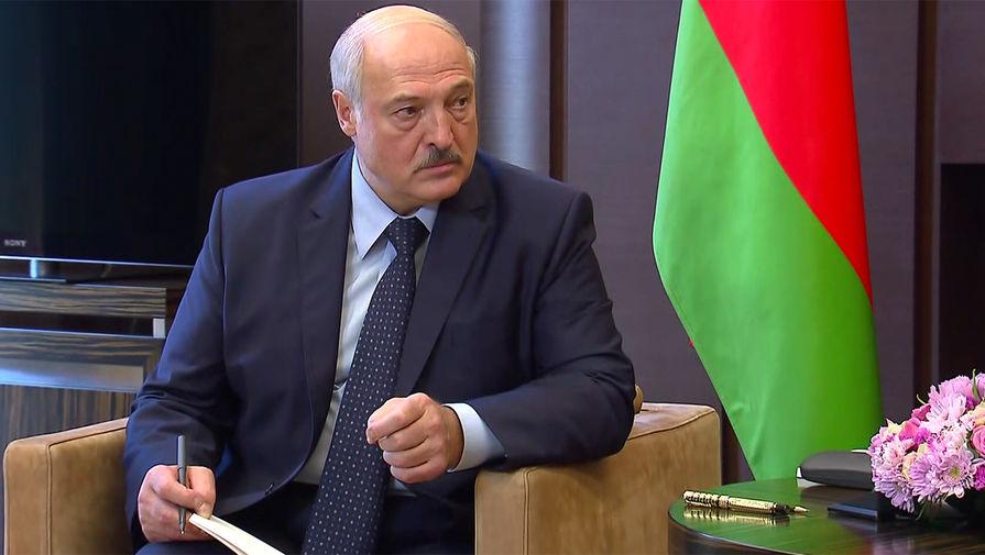 Лукашенко призвал белорусов «взять в руки голову» и задуматься о будущем