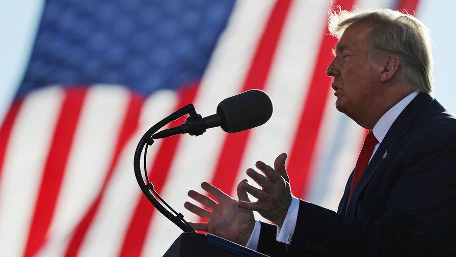 СМИ: Трамп призывает Конгресс препятствовать импичменту