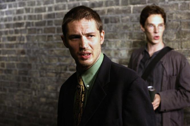 Кадр из фильма «Стюарт: Прошлая жизнь» (2007)