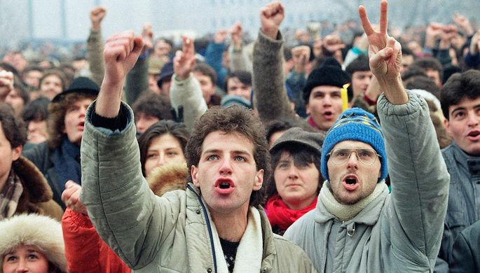 «Против национального духа»: как Европа запрещала коммунистов