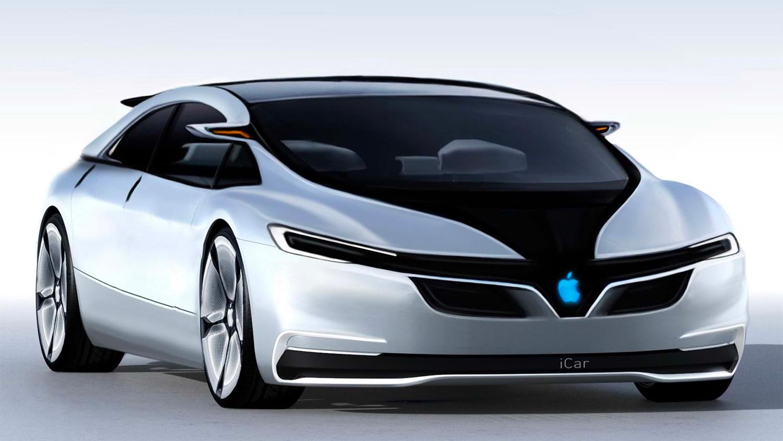 Apple собирается выпустить беспилотный электрокар в 2024 году - Газета.Ru