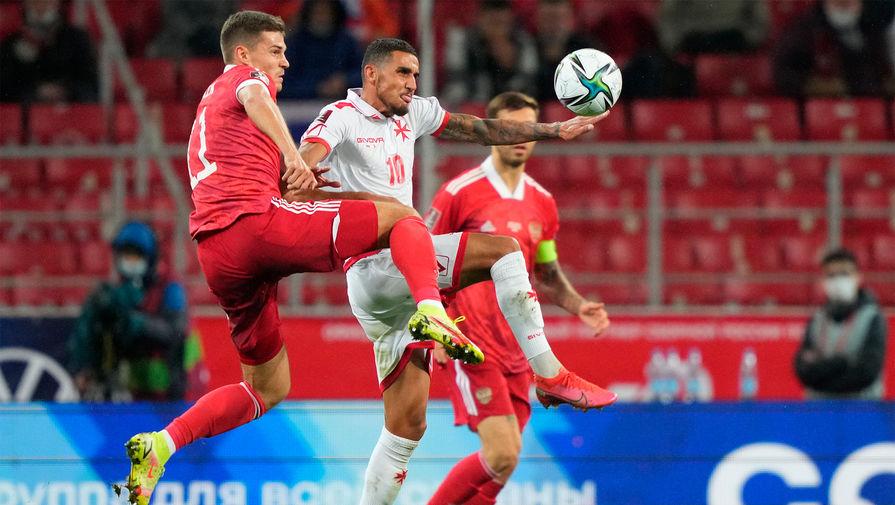 Игрок Уфы раскритиковал тех, кому не нравится игра сборной России