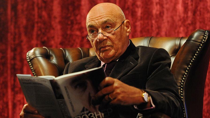 Силуанов рассказал Познеру, как снизятся пенсии без изменения системы