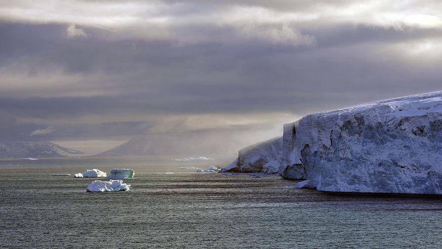 Что стоит за обвинениями Нидерландов в провокациях в Арктике