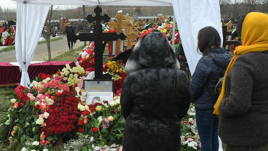 Юлия Началова может посмертно получить звание заслуженной артистки