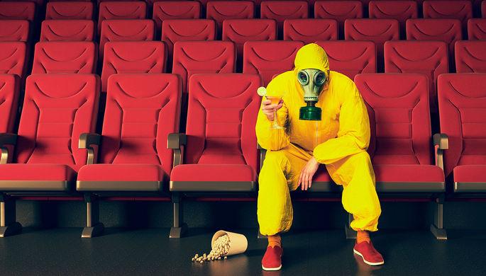 Американцы не ходят в кино: прокат США дошел до антирекорда