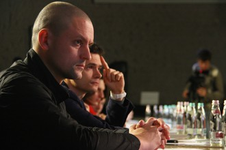 В Москве прошло первое заседание Координационного совета
