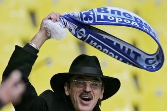 «Боярский присутствовал на матче как представитель либо прессы, либо клуба»