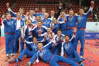 Россияне не побеждали на чемпионате Европы с 2003 года