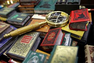 Открылся Московский Международный Открытый Книжный Фестиваль