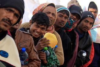 По данным ООН, более 232 млн человек проживают в чужих странах