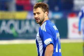 Дмитрий Сычев не доиграл матч с «Амкаром», а без его помощи Дмитрий Булыкин не спас «Волгу» от поражения