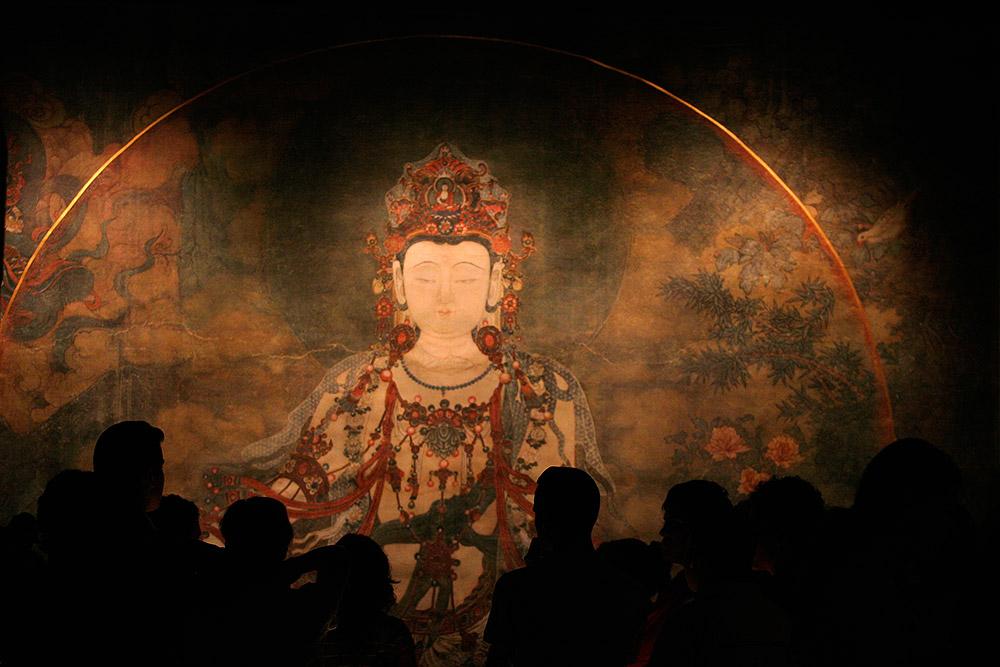 Археологи обнаружили новые данные, указывающие на даты жизни Будды  Шакьямуни - Газета.Ru