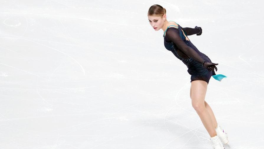 Косторная снялась в фотосессии по мотивам фильма Сумерки