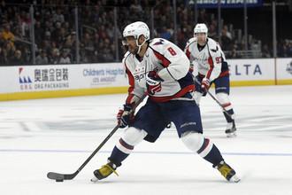 НХЛ запретила хоккеистам участвовать в Олимпиаде-2018 в Пхенчхане