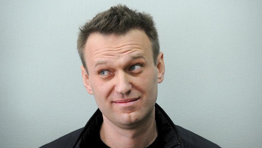 Эксперт рассказал, почему Навальный не может быть кандидатом в президенты
