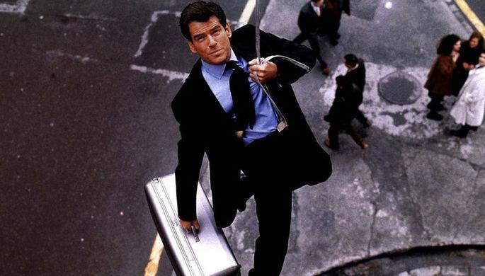 Джеймс Бонд на хайпе: Билли Айлиш споет об агенте 007